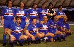 1991 Sampdoria