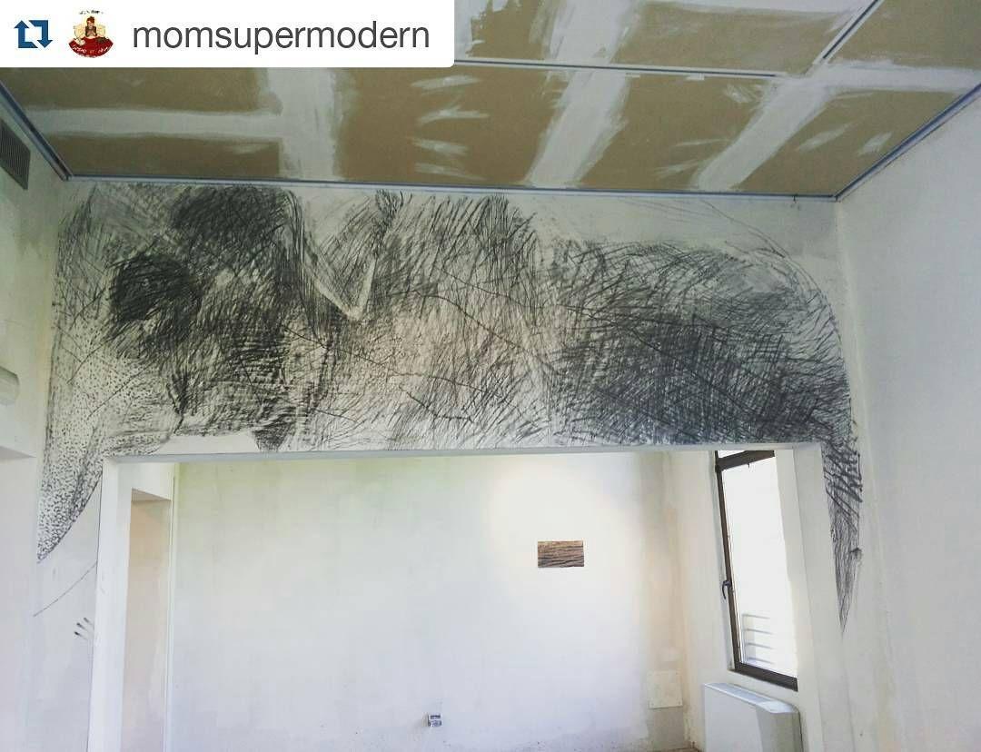 #Repost @momsupermodern #mybiennalern #cantieredisegno #biennale #disegno #Rimini #drawing #draw #art #artist #vivorimini #igersrimini #ig_italy #volgorimini #volgoemiliaromagna #loves_italy #lovers_rimini @biennaledisegno