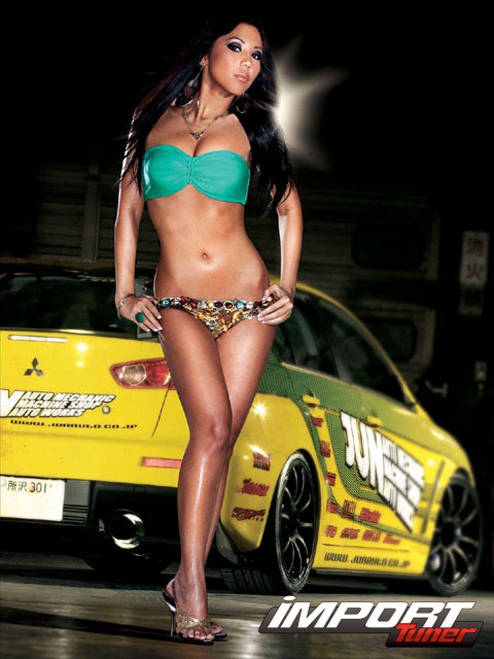 Model Cars Magazine >> Nicolette Lacson | Nicolette Lacson | Pinterest | Cars