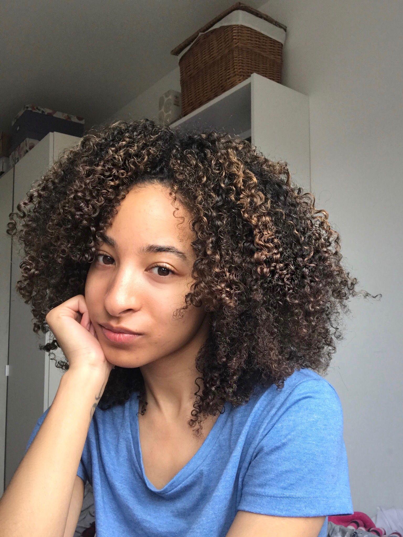 Sureenawilliamsx Naturalhair Curls Transitioning Kinkyhair Blackhair Afrohair Caribbean Afro Hairstyles Natural Hair Styles Hair Inspiration