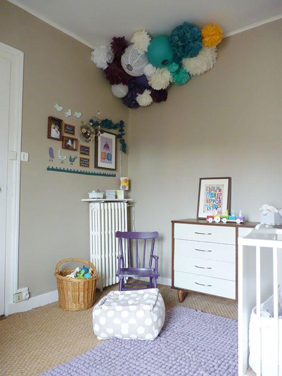 Épinglé par Instant2bonheur sur //ENFANTS// | Pinterest | Chambres ...