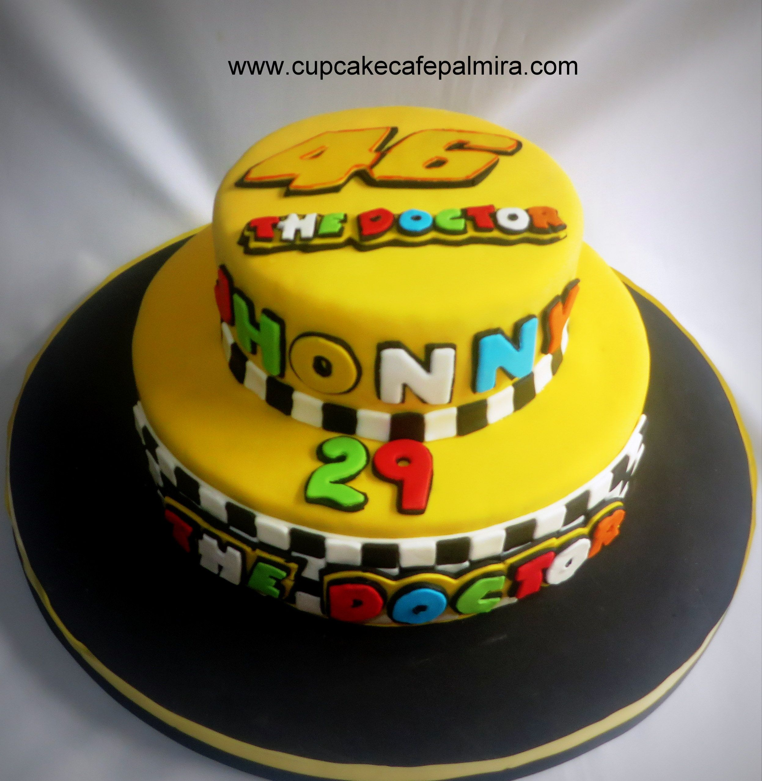 Tortas, Tortas Temáticas, Cupcakes
