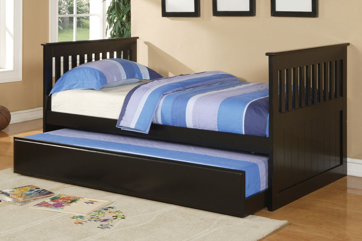 Twin Bed With Under Bed Part - 29: Pinterest