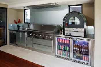 Infresco manufacture gas pizza ovens and wood-fired pizza ovens. We ...