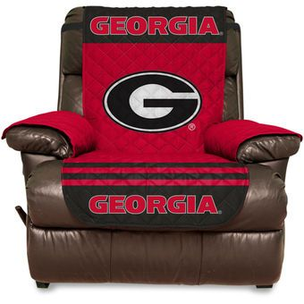 Uga Home Decor Georgia Bulldogs Furniture University Of