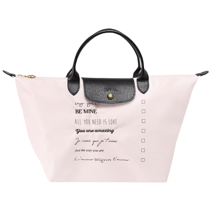 6ab449bdeb7 Longchamp Sac Porté Main Collection 2016