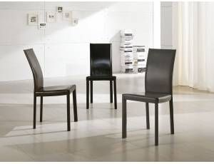 Pesaro | Metal chairs | Sedie, Sedia metallo, Sedie moderne