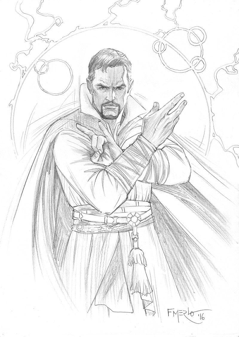 Pin By Stephen Strange On Dr Strange With Images Doctor Strange Drawing Doctor Strange Art Doctor Strange Comic