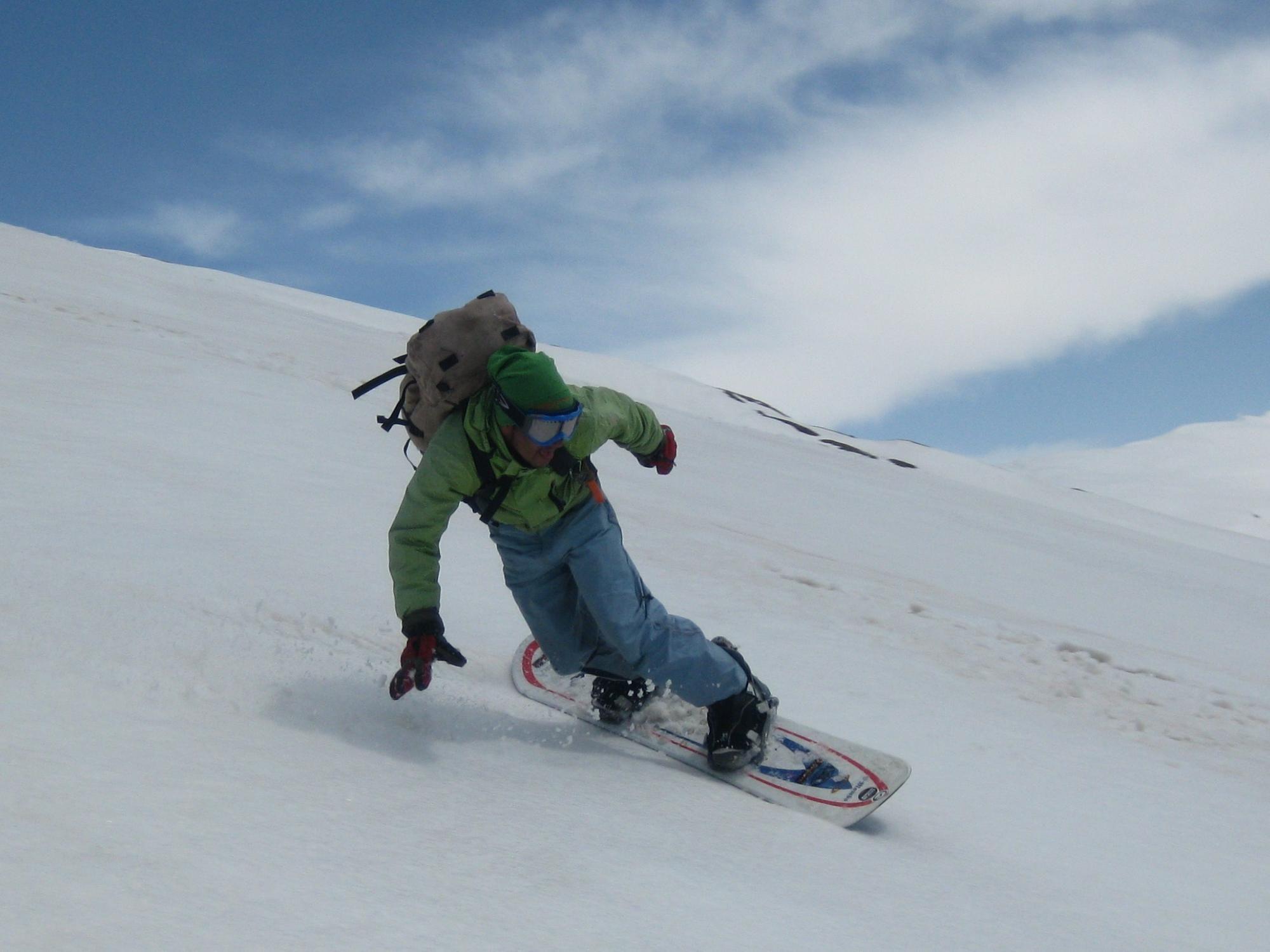 Ski and Igloo Adventure