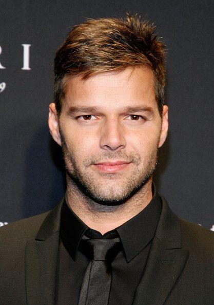 Ricky Martin Photos Photos Bulgari Auction To Benefit Save The