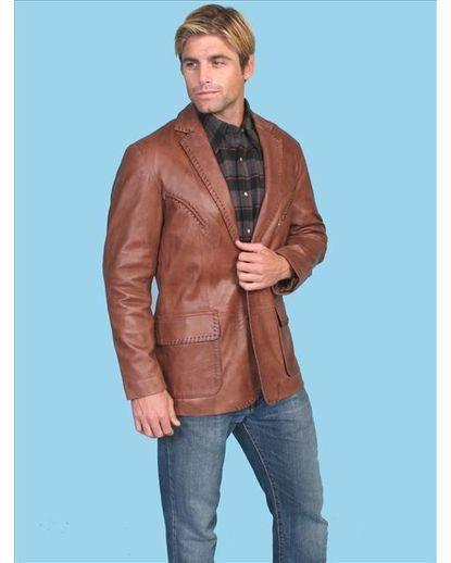 Men's Laced Blazer
