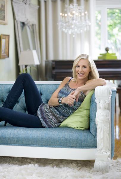 Canadian Home Designer Candice  Review Home Decor