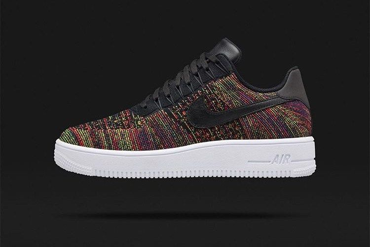 NikeLab Is Dropping Another Multicolored Air Force 1 Ultra