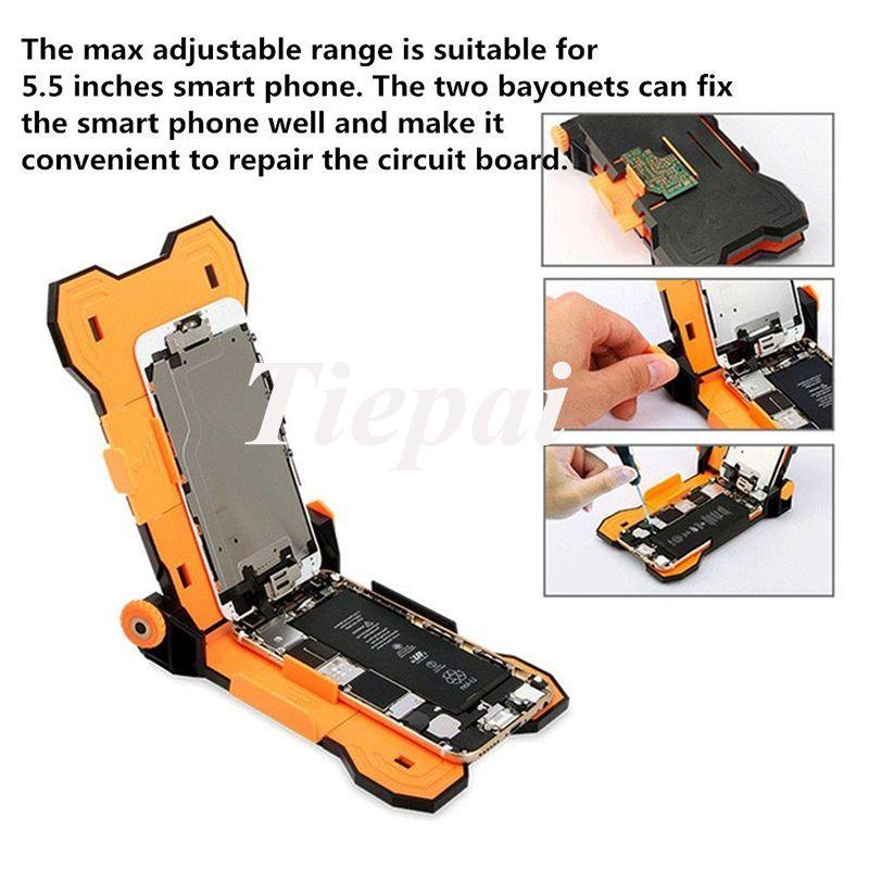 Tiepai Screen Repair Holder Mobile Repair Tools with