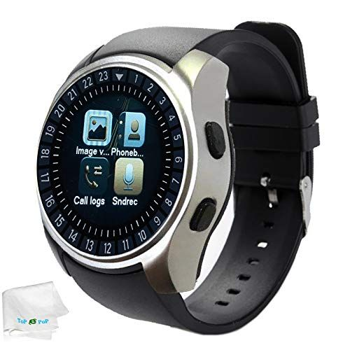 6ce38f7c28be Top 10 Topepop Android Watches of 2019