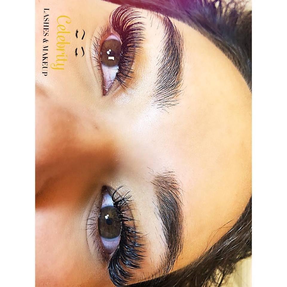 Eyelash Extensions Near Me Makeup eyelashes, Natural