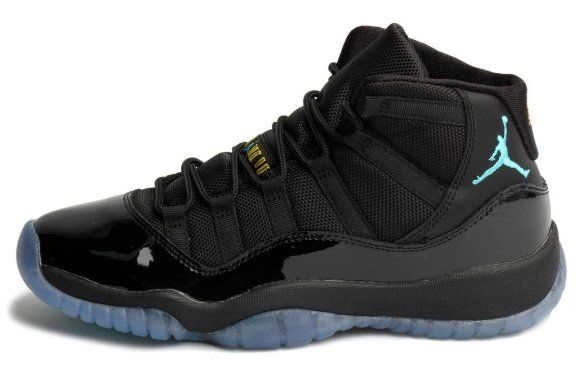 5a87ba8b60b30 Amazon.com: Jordan Air 11 Retro Big Kids: Shoes | Mens Sneakers ...