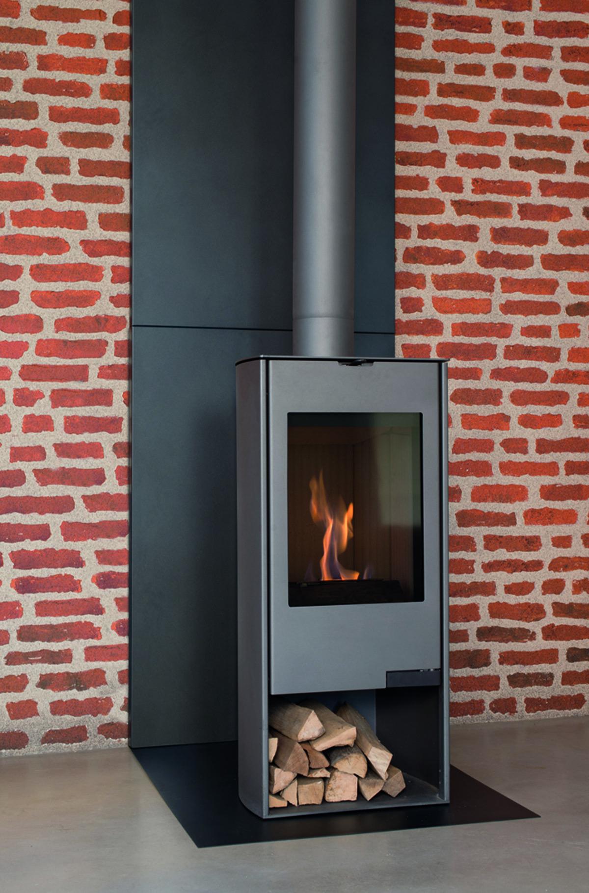 Panisol Heat Shield Fireplace Heat Fireplace Wood Stove Heat