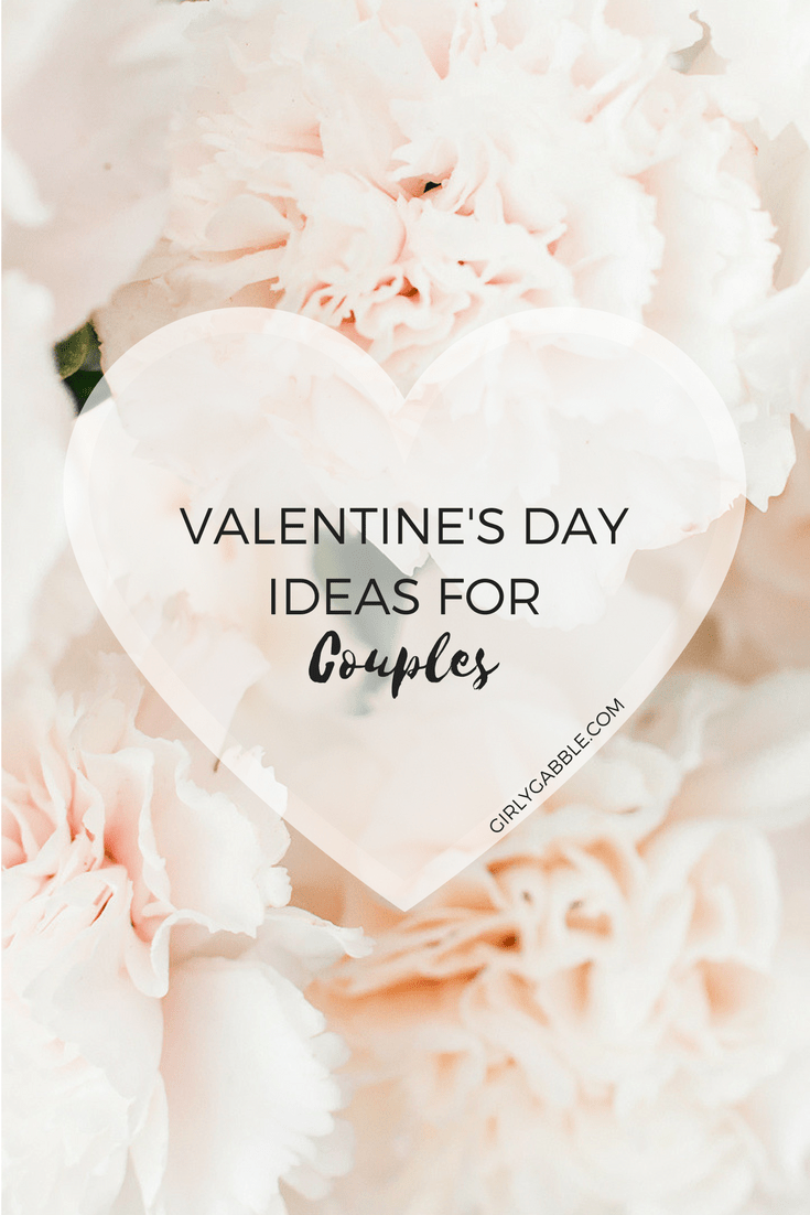 valentine's day ideas for couples- how to mix it up a bit without