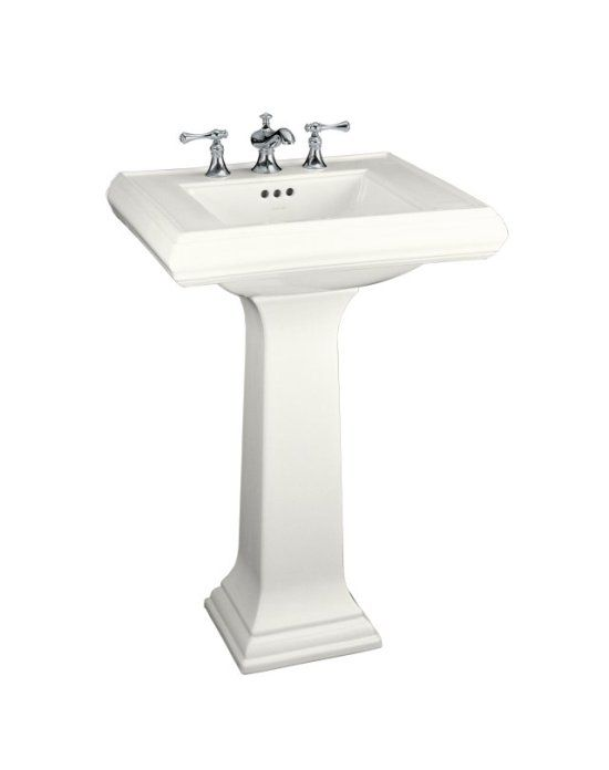 """Pretty sure this is the sink we had in the old house. 24"""" x 19-3/4"""" x 34-3/8"""""""