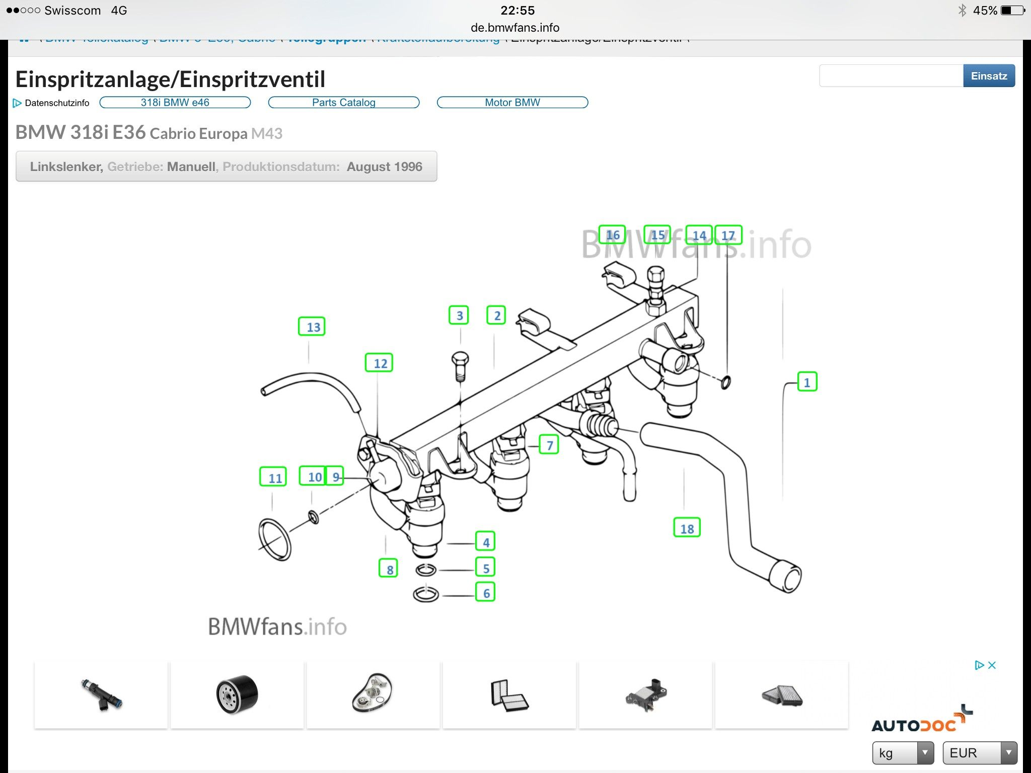 Wiring Diagram Bmw E60