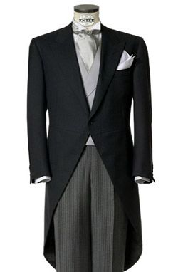 What are the different types of men's suits? | ślub/wedding ...