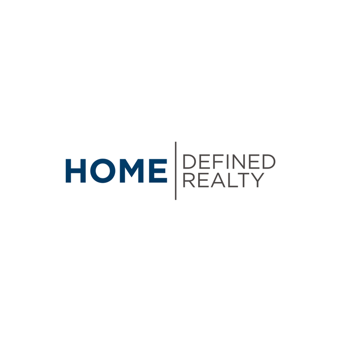 Can you help change the way people think about real estate? Help us get there with a crazy good logo by Rejeki akeh_99