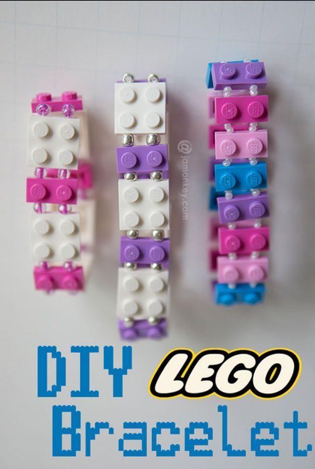 Lego ideas lego ideas legos and lego birthday party cool diy lego ideas for girls diy lego bracelets by diy ready at http solutioingenieria Images