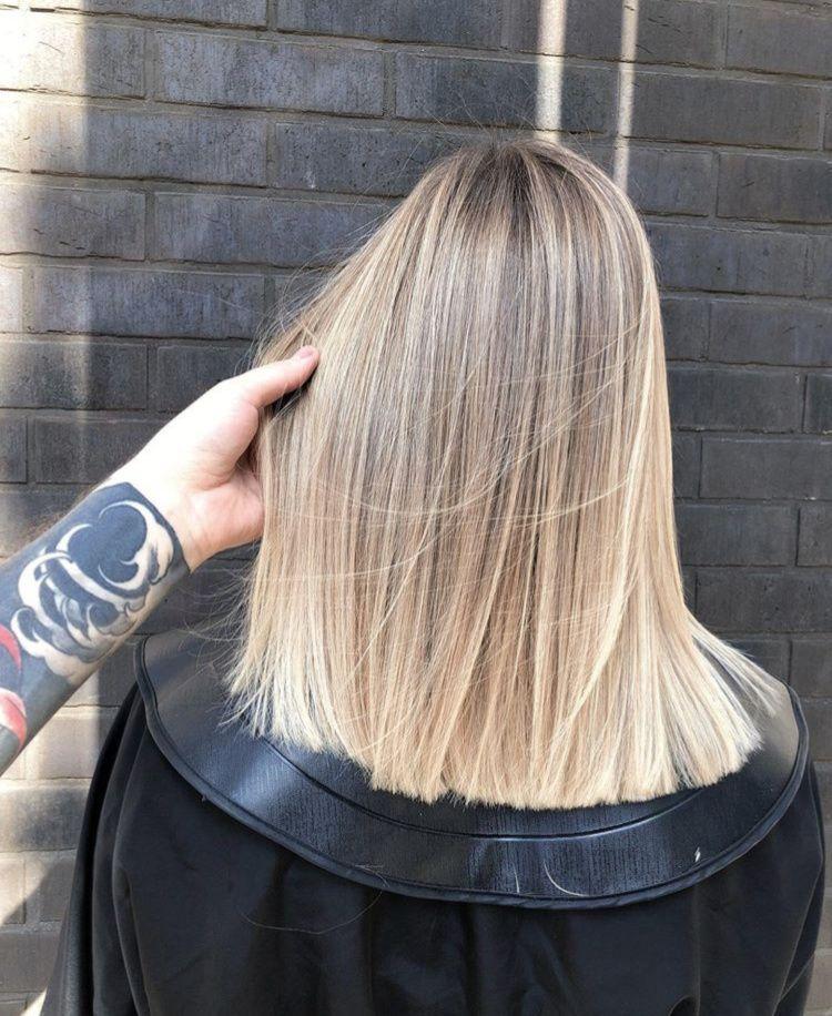 58 ideas de peinados Bob súper calientes y largas que te hacen cortar el cabello ahora Ecemel… – Welcome to Blog
