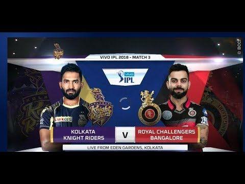 RCB VS KKR HIGHLIGHTS | IPL MATCH 17 HIGHGLIGHTS | IPL ...