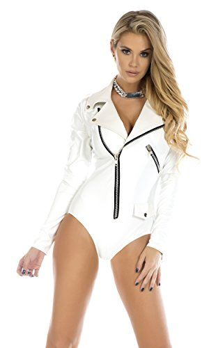 Women's Clothing Inventive Forplay Black High Collar Micro Net Bodysuit Buy One Give One