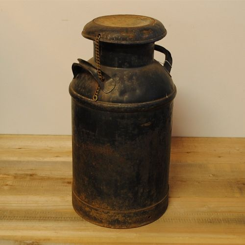 Milk Tank USAアンティークミルク缶[FA 1377] インテリア 雑貨 家具 Antique ¥10500yen 〆05月31日