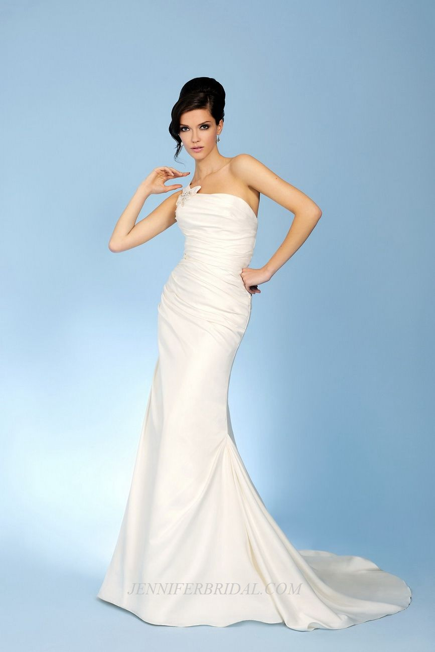 Trudy Lee Bridal Gown Style - 59611 | Wedding Fall | Pinterest ...