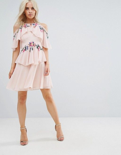 293cce3c537af5 Discover Fashion Online | Clothes and Outfits in 2019 | Dresses ...