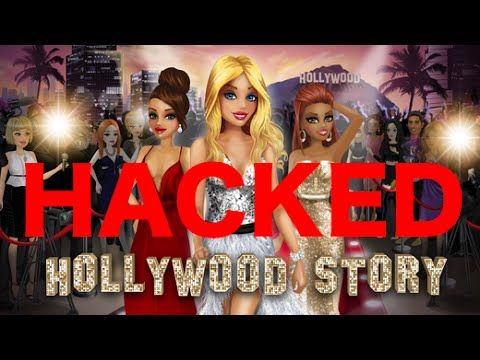 hollywood story hack tool ios