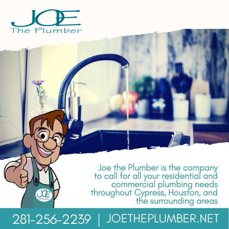 We Take Great Care Of All Your Plumbing Needs Plumber In Houston Texas
