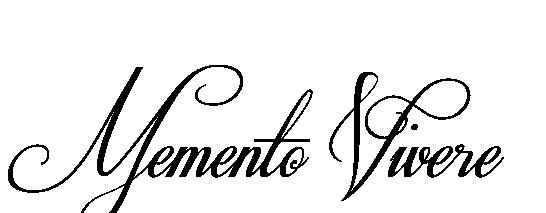 Memento Vivere - Google Search