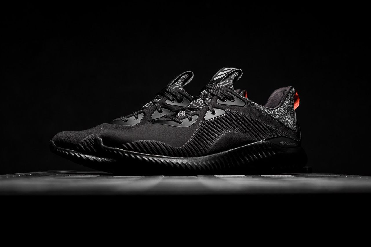 low priced c0869 27312 A Closer Look at adidas s AlphaBOUNCE