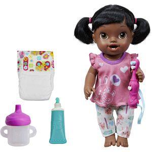 Baby Alive Brushy Brushy Baby Doll Walmart Com Baby Alive Doll Clothes Baby Alive Baby Alive Dolls