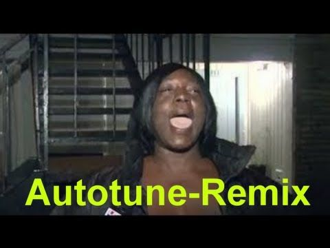KAPOOYA! Hail Storm Lady (Original) + Autotune Remix (Michelle Clark