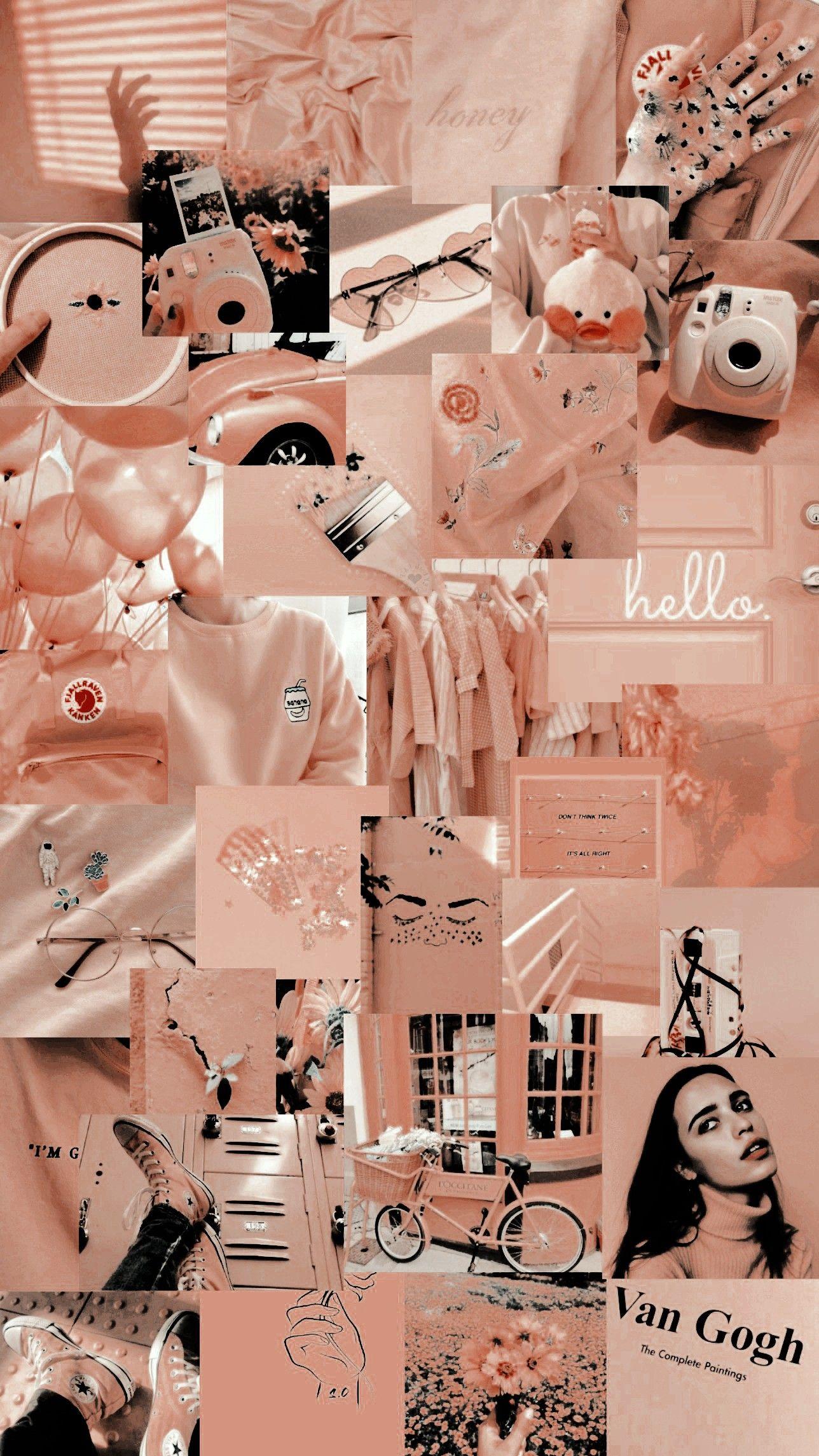 `̗ະໍ࣪Aesthetic Wallpaper࿔ᮢ໋࣪˖  on We Heart It