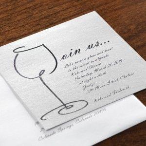 Dutch Treat Birthday Invite Wording