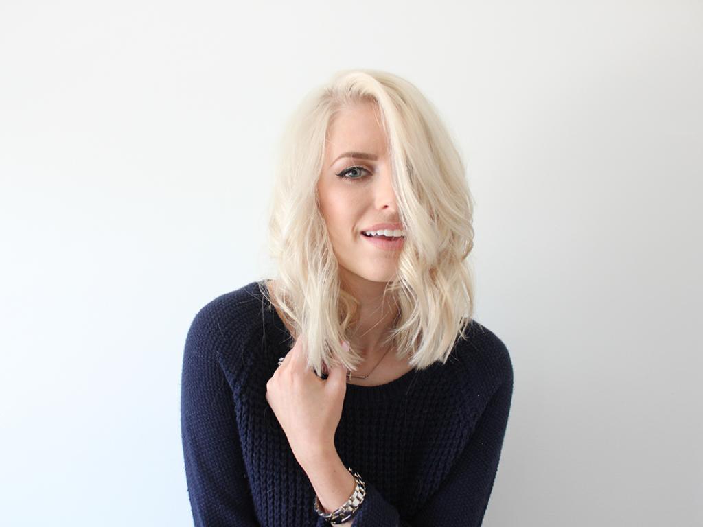How To Easy Wavy Hair Tutorial for Short Hair  Hair I Love