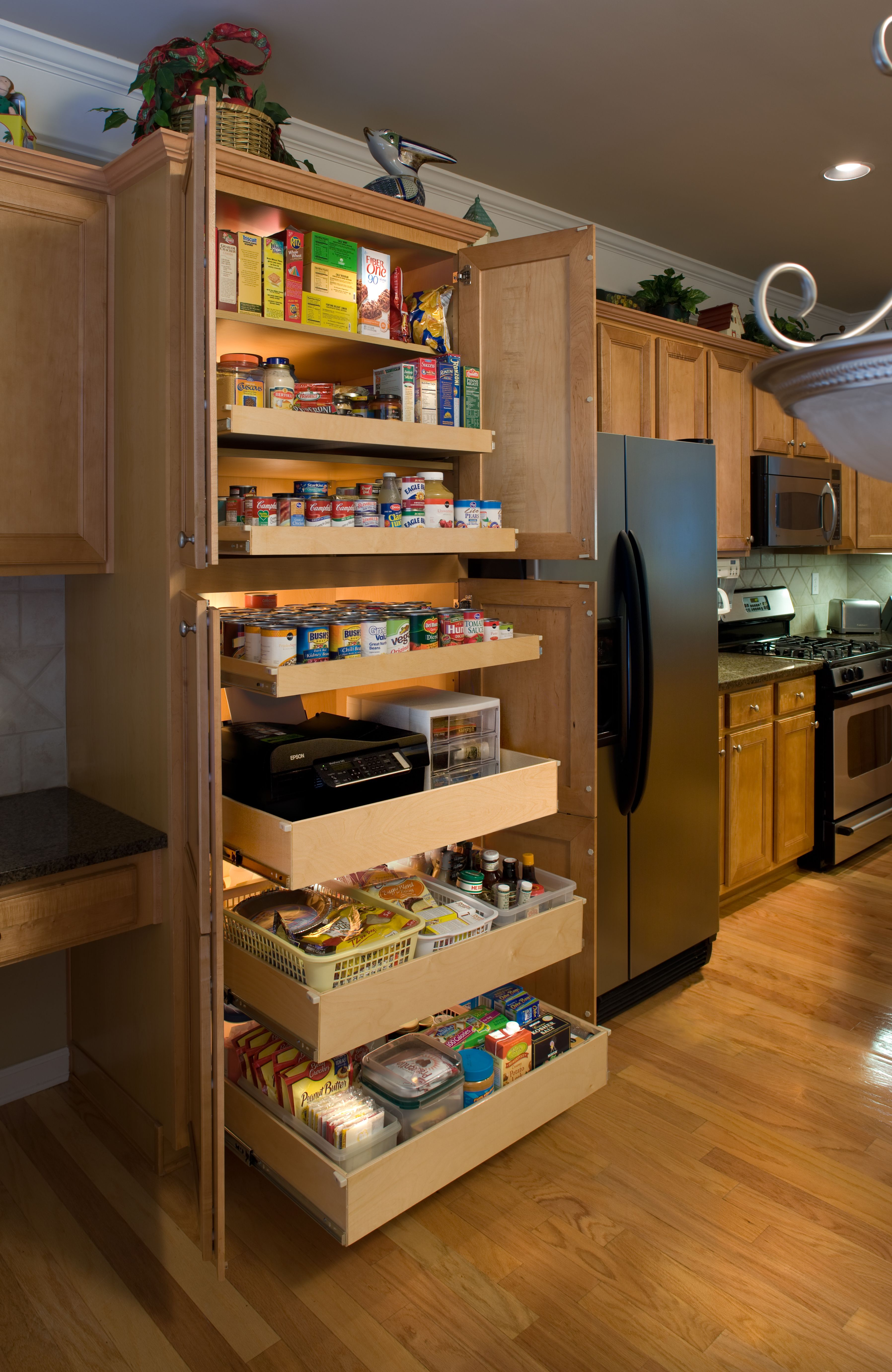 kitchen rack black ikea of pantry at phenomenal depot countertop full cabinet size home storage lowes furniture pantries containers