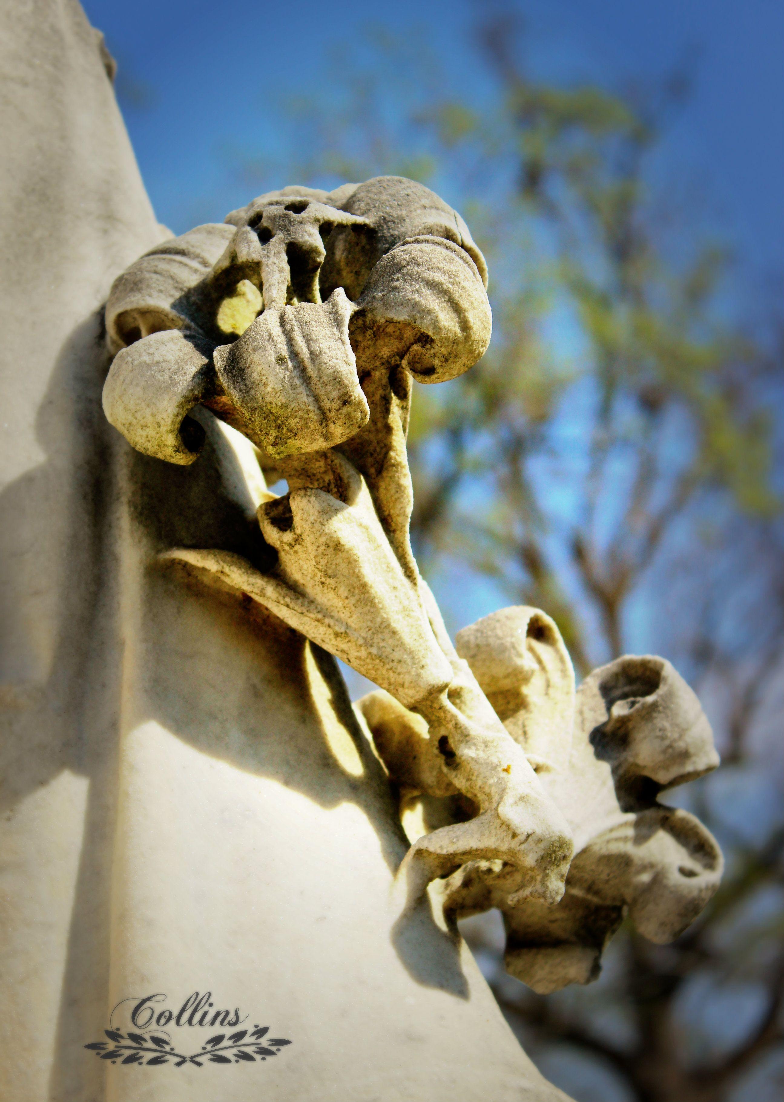 Blount Memorial at Rose Hill Cemetery, Macon, GA