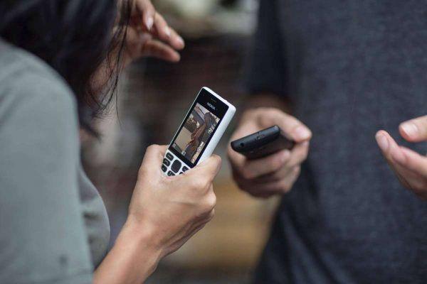 Nokia 3310: la nuova versione avrà design simile a Nokia 150 ma niente Android a bordo  #follower #daynews - https://www.keyforweb.it/nokia-3310-la-nuova-versione-avra-design-simile-a-nokia-150-ma-niente-android-a-bordo/