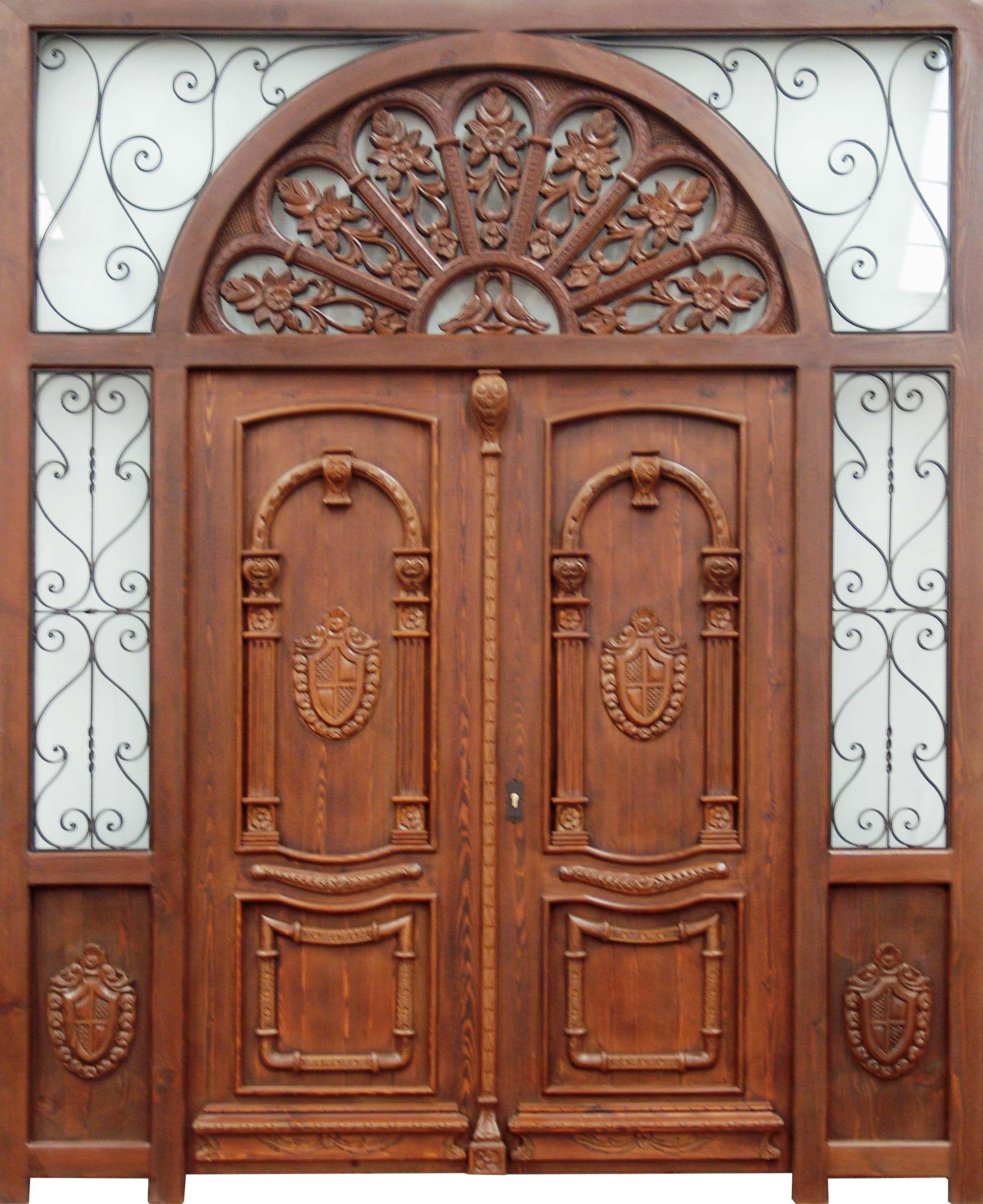 Barcelona en 2019 hogar puertas de dos hojas puertas - Puertas madera barcelona ...