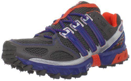 Zapatillas de running adidas Mens Kanadia/ 4 15031 TR Zapatillas M, Dark Cinder/ Power Blue/ High 6996505 - omkostningertil.website