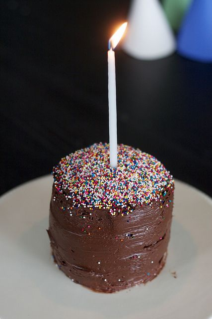 Wondrous The Coterie Blog How To Tiny Giant Birthday Cake Perfect For A Birthday Cards Printable Opercafe Filternl