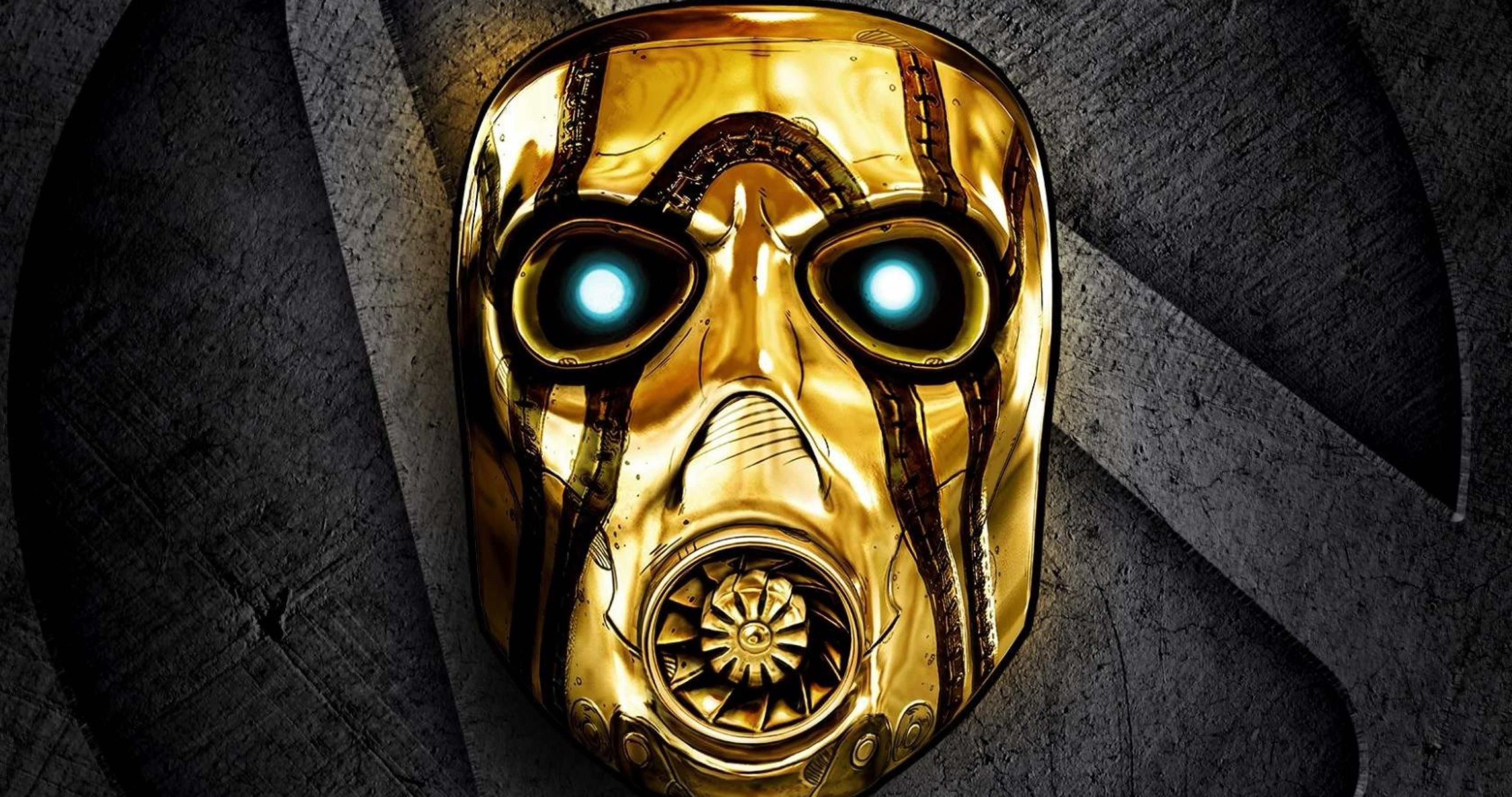 borderlands the handsome collection 4k ultra hd wallpaper